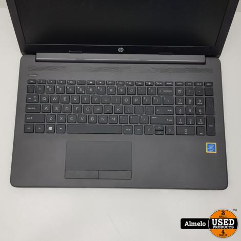HP 250 G7 Notebook