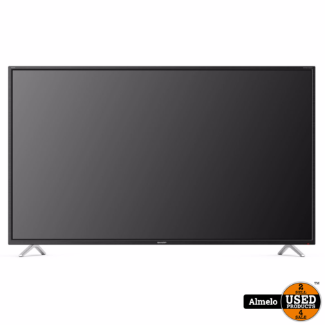 Sharp Aquos 55 inch 4K UltraHD Android Smart led TV 55BL2EA