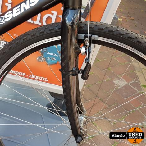 Intersens (Sensa) Cyclo Cross cyclocross veldrijfiets racefiets maat 58