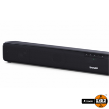 Sharp Sharp 2.0 Slim Soundbar HT-SB110