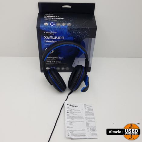 Nedis Gaming Xyawyon Gaming Headset