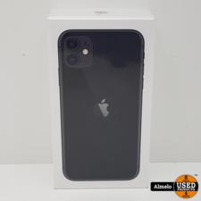 iPhone Iphone 11 64GB Nieuw Geseald