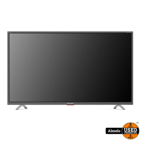 Sharp 40BL2 40inch 4K Ultra-HD Android SmartTV