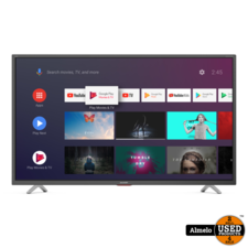 Sharp Sharp 40BL2 40inch 4K Ultra-HD Android SmartTV
