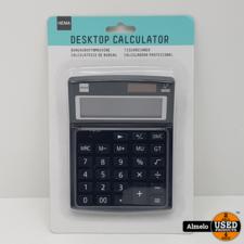Hema Hema Desktop Calculator Nieuw geseald