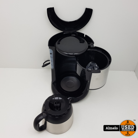 Tefal koffiezetapparaat Subito ci360 Therm 1 liter Nieuw
