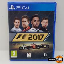 Sony Playstation 4 Sony Playstation 4 F1 Formula 1 2017