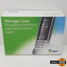 KPN KPN Chicago Luxe Nieuw Geseald