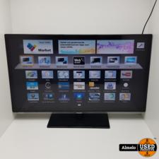 Panasonic Panasonic TX-L39E6EK 39 Inch SmartTV