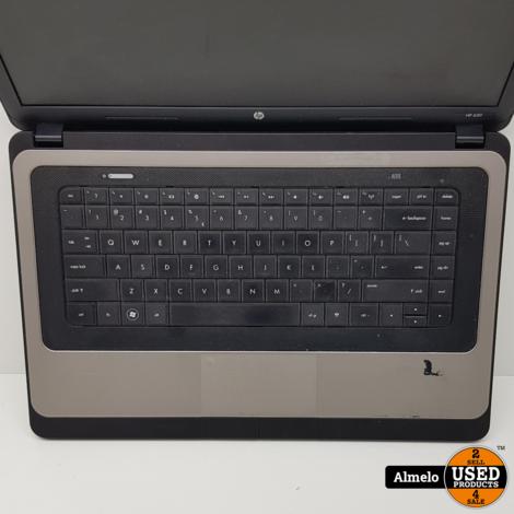 HP Notebook 630 Model AR5B195