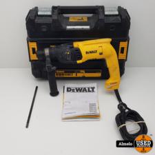 DeWalt DeWalt D25033 Klopboor