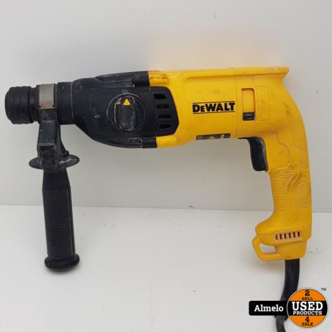 DeWalt D25033 Klopboor