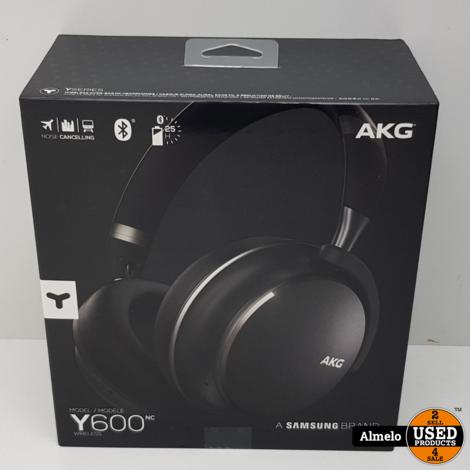 Samsung AKG Y600 Bluetooth Koptelefoon Nieuw geseald