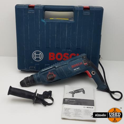 Bosch GBH 2-26H Klopboor