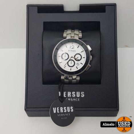 Versus Versace VSP762418 Heren horloge