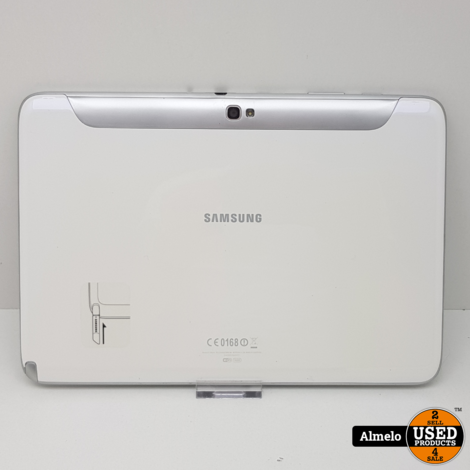 Samsung Galaxy Note 10.1 Wit 16gb