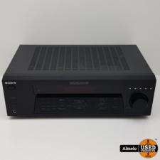 SONY Sony STR-DE185 receiver