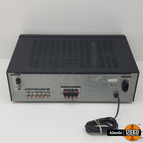Sony STR-DE185 receiver