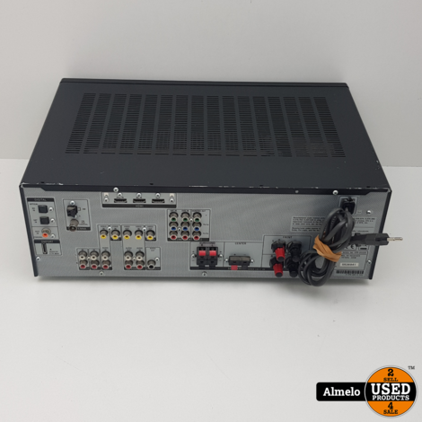 Sony STR-DG520 AV Receiver