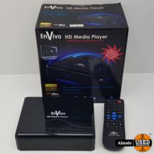 enVivo enVivo FullHD MediaPlayer
