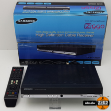 samsung Samsung DCB-H380R HD Cable receiver