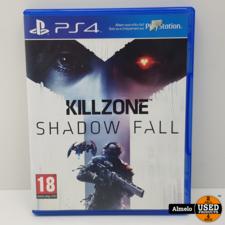 Sony Playstation 4 Sony Playstation 4 Killzone - Shadow Fall