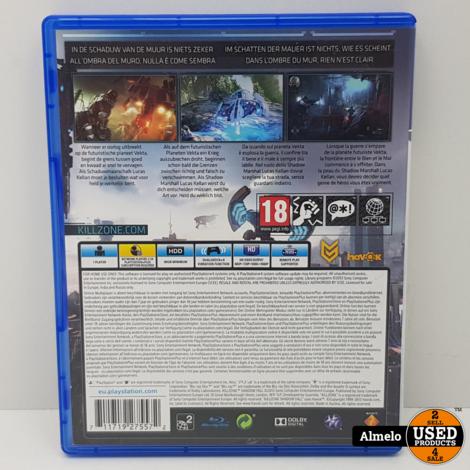 Sony Playstation 4 Killzone - Shadow Fall