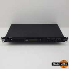 dap-audio DAP-Audio CD-110 MKIV 1U Professional CD Player