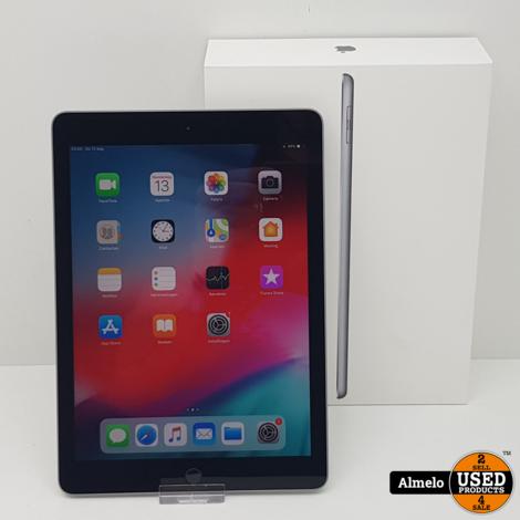 iPad 2017 6th Generatie 32GB Wi-Fi