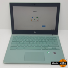 Hp HP Chromebook 11a g8 ee 2020 Model