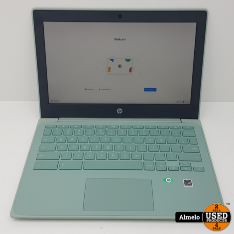 HP Chromebook 11a g8 ee 2020 Model