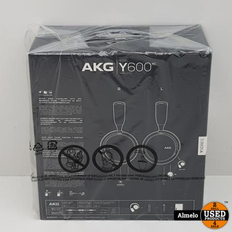 Samsung AKG Y600 Koptelefoon