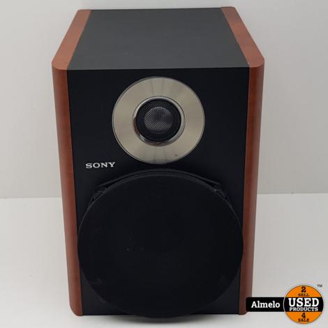 Sony SS-CCPZ3 luidsprekers