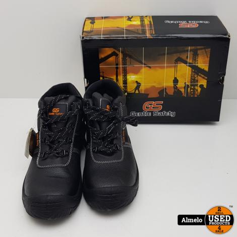 Gentle Safety GT6367 Werkschoen maat 40 (UK 7) Nieuw in doos