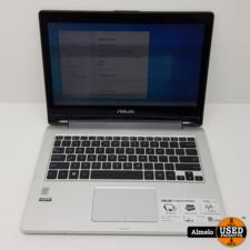 Asus Asus TP300L i3 Laptop