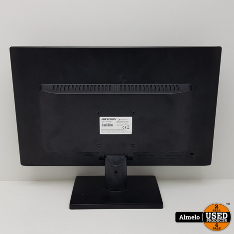 Hikvision 19 inch monitor LED (DS-D5019QE-B)
