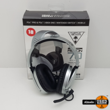 Turtle Beach Turtle Beach Ear Force Recon 70 Gaming Headset