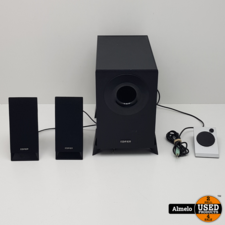 Edifier Edifier M1360 Computer Speakerset
