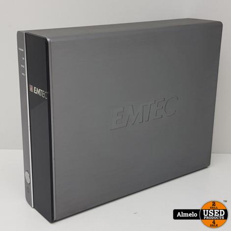 Emtec Movie Cube R700 500GB