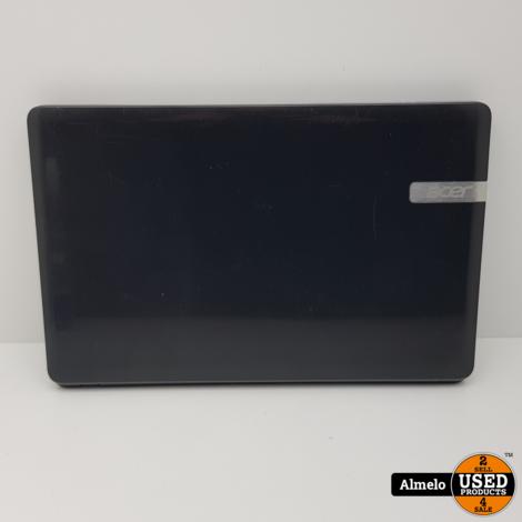 Acer TravelMate P253-M i3 Laptop
