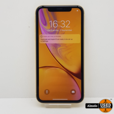 iPhone iPhone XR 64GB Yellow