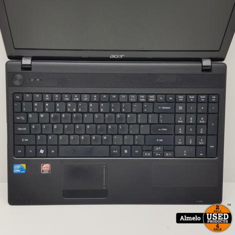Acer Aspire 5742 i3 Laptop