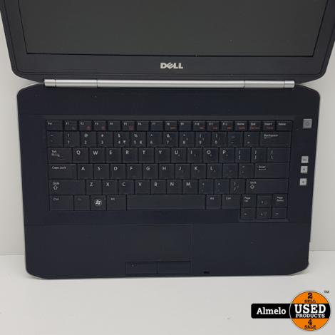 Dell Latitude P16G i3