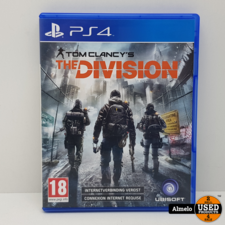 Sony Playstation 4 Sony Playstation 4 Tom Clancy's The Division