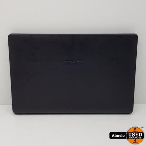 Asus K53T AMD A6 Laptop