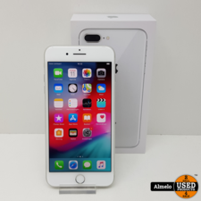 iPhone iPhone 8 Plus 64GB Silver