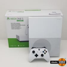 Microsoft Xbox One Xbox One S All Digital 1TB