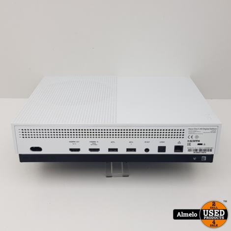 Xbox One S All Digital 1TB
