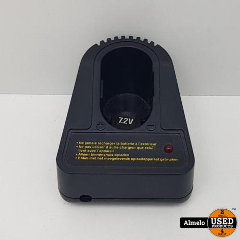 KBM 7.2V accu boormachine