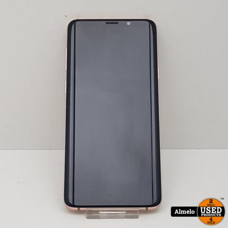 Samsung Galaxy S9 Plus Sunrise Gold 64GB